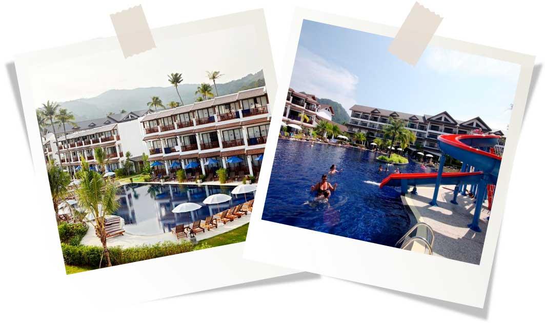 Sunwing Resort Kamala Beach 4*