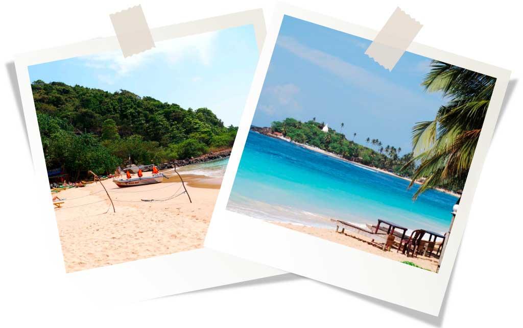 лучшие Курорты Шри-Ланки 2020