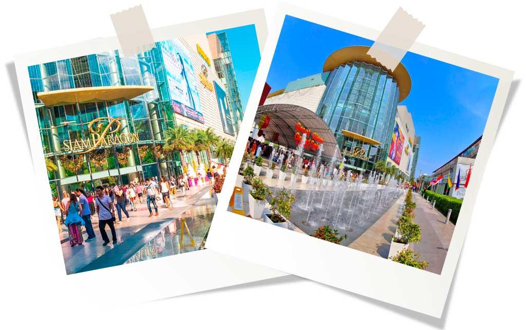 Что посмотреть в Бангкоке 2020