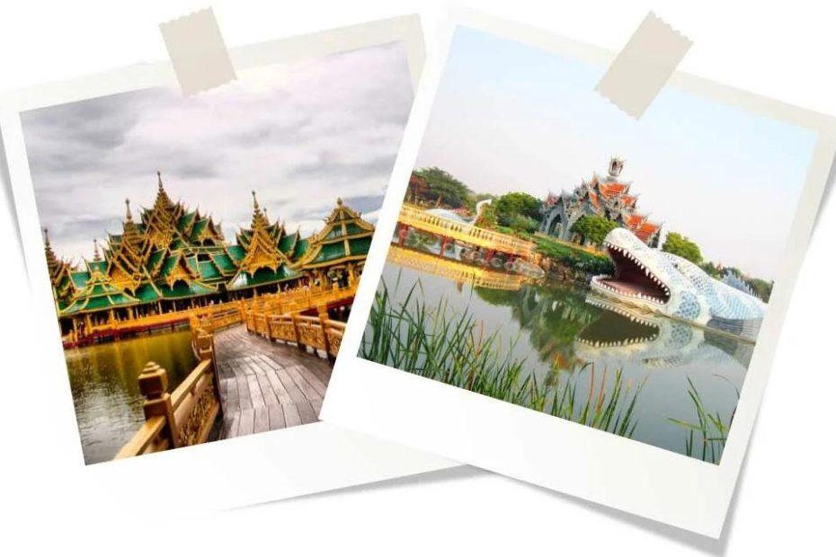 Что посмотреть в Таиланде