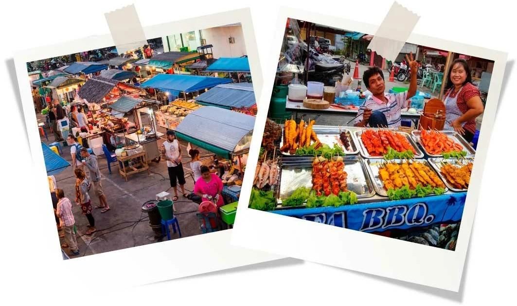 Советы туристам в Таиланде