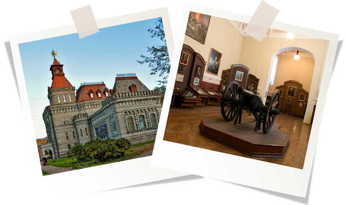 музей а в суворова санкт-петербург
