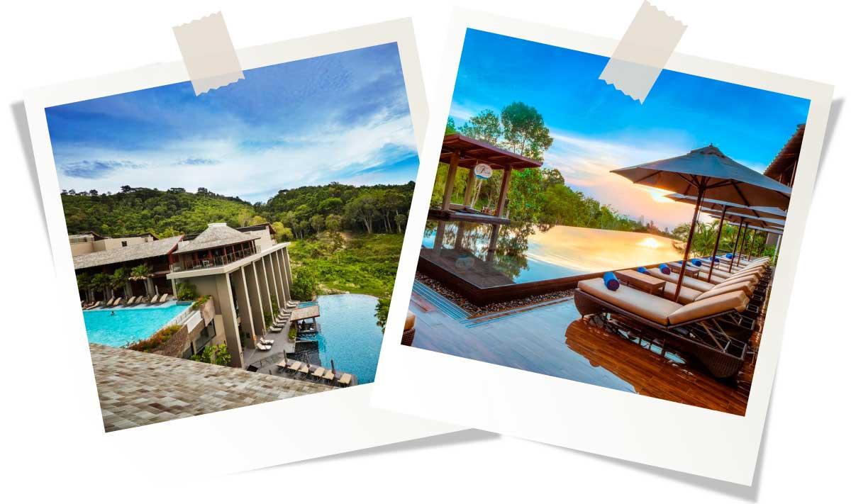 MGallery – Avista Hideaway Phuket Patong