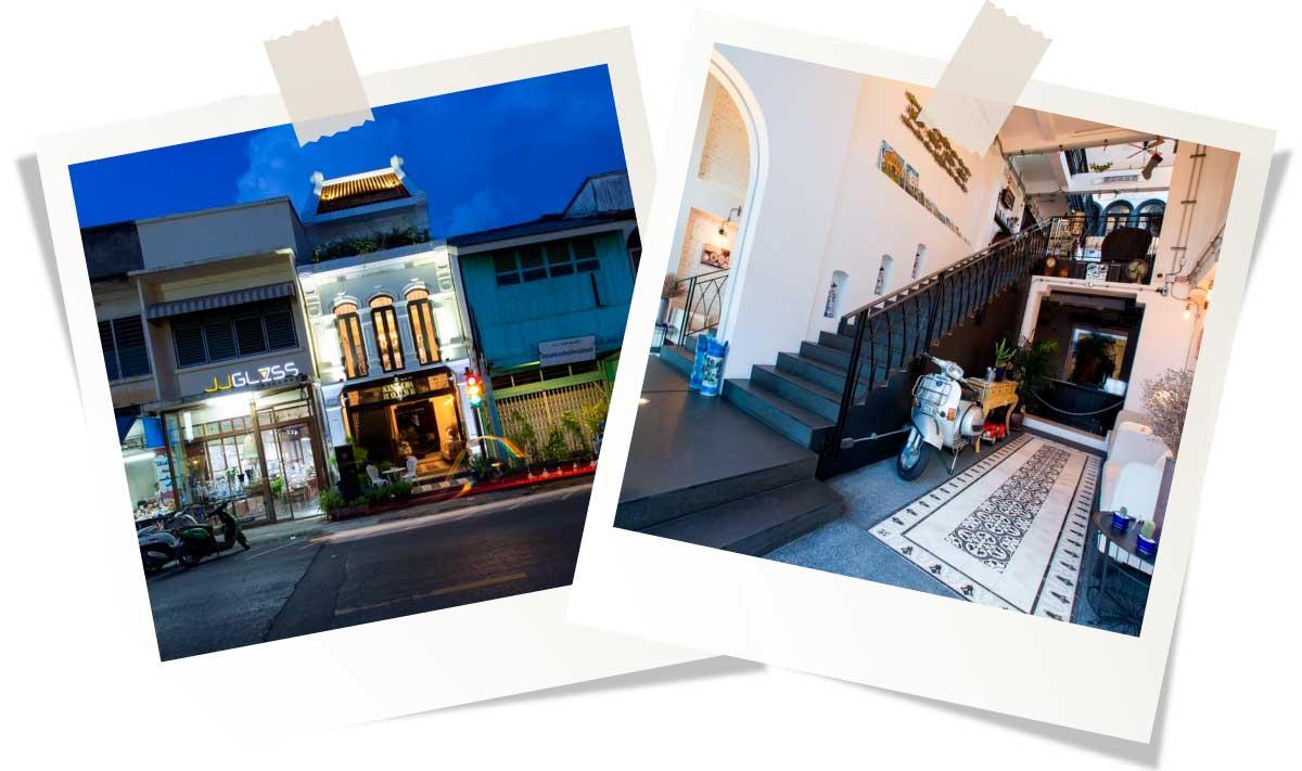 Лучшие отели Пхукета 3 звезды