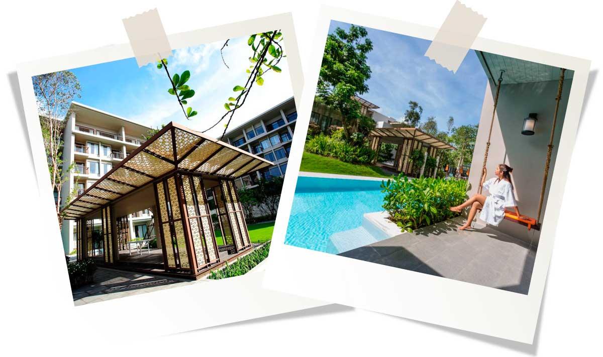 Proud Phuket Hotel